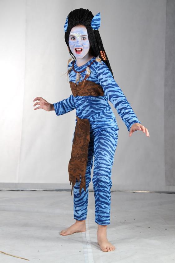 Новогодние костюмы аватара своими руками - Urbiznes.ru
