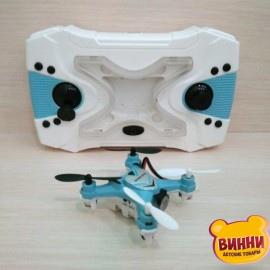 Квадрокоптер на р/у аккумуляторах X-1506