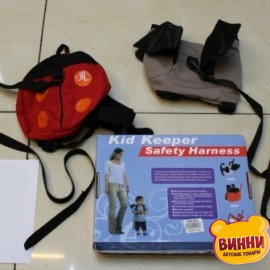 bt-bc-0004 Вожжи