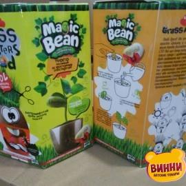 """Набор для выращивания растений Grass monsters head """"Веселая травка"""", в кор. 14*11*10 см"""