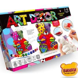 Набор креативного творчества «ART DECOR» ARTD-01-01U