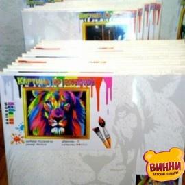Картины по номерам ТМ RainbowArt