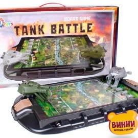 Настольная игра Танковые баталии, в коробке 55*33*10 см, ТМ Технок, 5729
