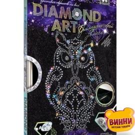 """Набор для творчества """"Diamond art"""", в кор. 32*23 см"""