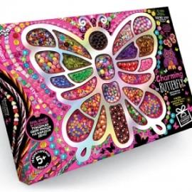 "Творчество. ""Charming Butterfly"" Пок. /5/"