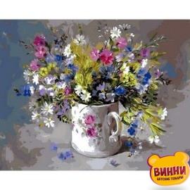 Картина по номерам Подарок для любимой, 40*50 см Mariposa Q979