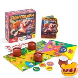 Настольная игра Пампушки от бабушки LD1046-01