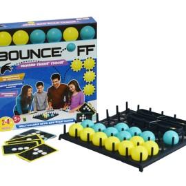 "Игра ""Bounce Off"" в кор. 26,5*26,5*4,5 см. /10/"