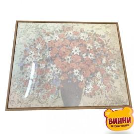 Купить картину по номерам Babylon Premium (в раме), 40*50 см