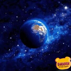 Купить картину по номерам Babylon Земля из космоса, 40*50 см VP1260