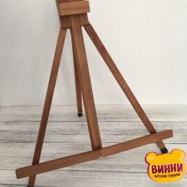 Мольберт настольный М14, деревянный