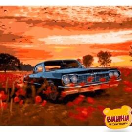 Купить картину по номерам Art Craft Дорога без границ, 40*50 см 10506