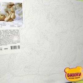 Купить картину по номерам Малыш, 40*50 см, VA-0928