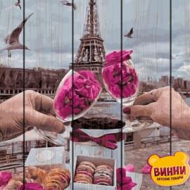 Романтика Парижа 40*50 см, GXT31802