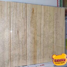 Купить картину по номерам на дереве Полевой букет 40*50 см, GXT8007