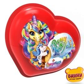 """Купить набор для творчества """"Pony Love"""" рос/укр BPS-01-02"""