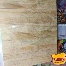 Купити картину за номерами на дереві RainbowArt Ранок з кавою і круасанами 40*50 см, GXT30865