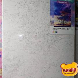 Купити картину за номерами RainbowArt Осіннє дерево, 40*50 см, GX35862