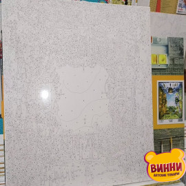 Купить картину по номерам Mariposa Четыре времени года, 40*50 см Q2091