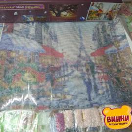 Купить алмазную мозаику Эйфелева башня, 30*40 см, без подрамника, в коробке, H8860