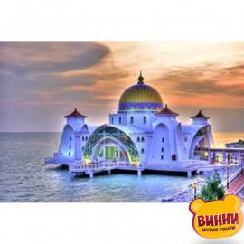 Купити алмазну мозаїку Малайзія 30*40 см, на підрамнику, в коробці, H8416