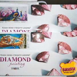 Купити алмазну мозаїку STRATEG, 50*25 см